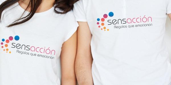 Personaliza tu ropa con Sensacción